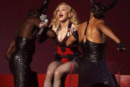 Madonna'nın Bilinmeyen 25 Özelliği