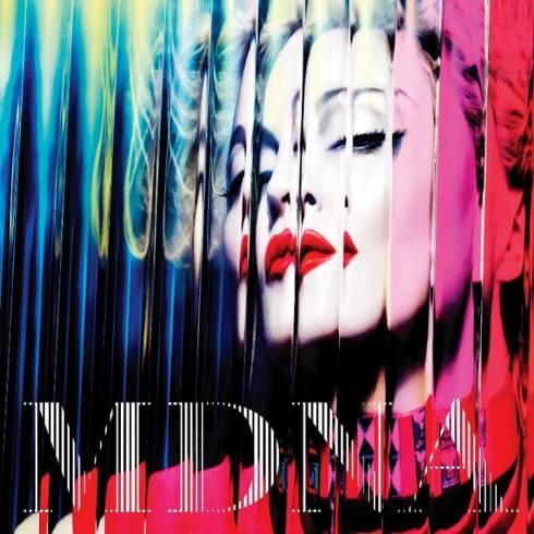 Madonna_MDNA Tour DVD'si 26 Ağustos'ta Türkiye'de