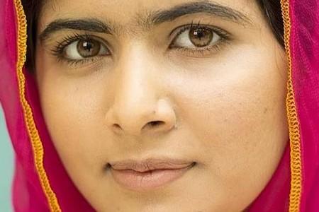 Madonna'dan Malala'ya destek