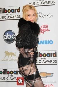 Madonna'dan Teşekkür Mesajları