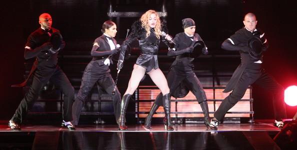 Madonna'dan Yeni Açıklamalar
