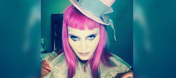 Madonna'nın Art Basel yardım konseri ile ilgili yeni gelişmeler