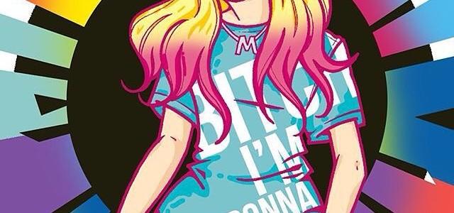 Madonna'nın Billboard'ta 46'ncı 1 numara hiti.