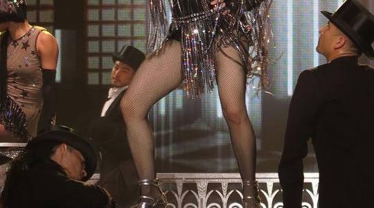 Madonna'nın Hong Kong biletleri 30 dakikada sold out oldu.