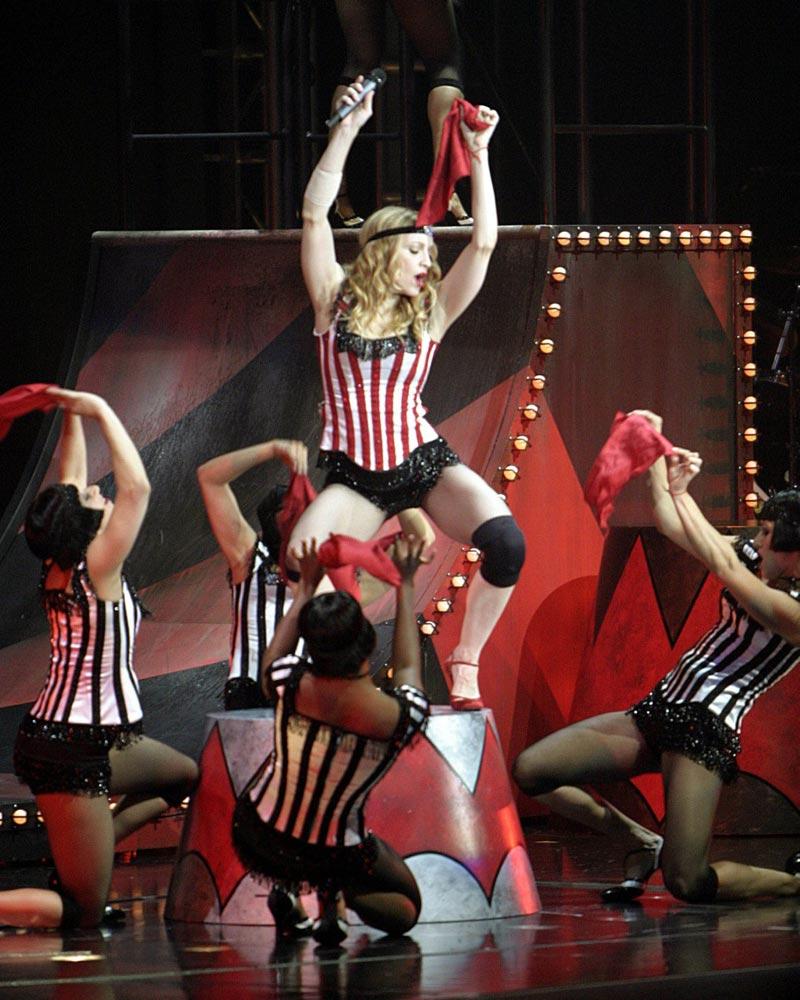 Madonna'nın I'm Going to Tell You a Secret belgeselinin Türkçe altyazılı videosunu yarın yayınlayacağız.