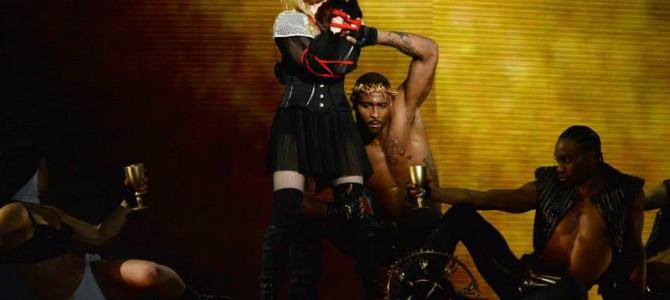 Madonna'nınTaiwanbiletleri15 dakikada sold out oldu.