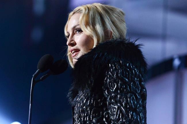 Madonna Şubat 2015 Billboard Röportajı
