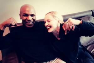 Mike Tyson ''Iconic'' Videosu Yıkılıyor!