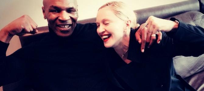 Mike Tyson: ''Iconic'' Videosu Yıkılıyor!