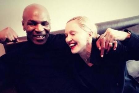 Mike Tyson: Madonna ile Neden Stüdyoya Girdiğimi...