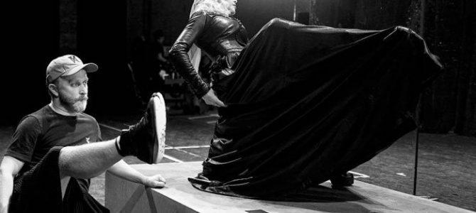 Madame X Tour'un koreograflarından biri olan Damien Jalet,  Madonna ile yollarının nasıl kesiştiğinden bahsetti.