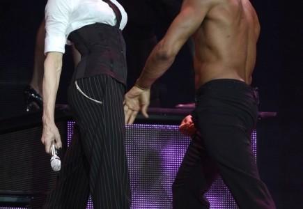 Brahim Zaibat: Madonna ile ilişkimiz iyi...