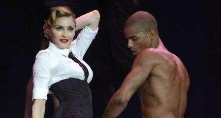 Brahim Zaibat, Madonna ile Çalışmaya Devam Edecek