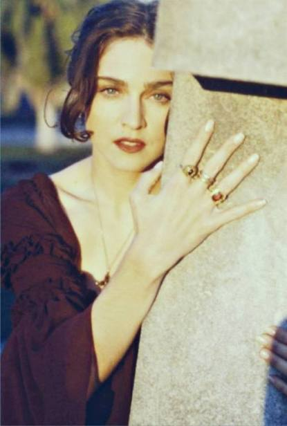 madonna like a prayer 1989