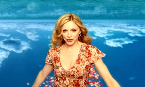 Madonna Love Profusion [Official Music Video] HQ
