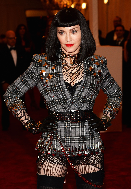 Darude, Madonna ile çalışmak istiyor