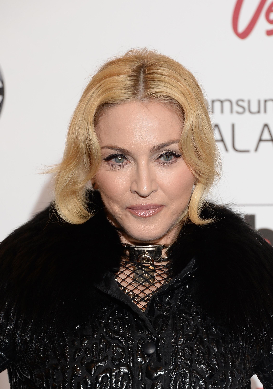 Martin Kierszenbaum, Madonna'nın yeni...